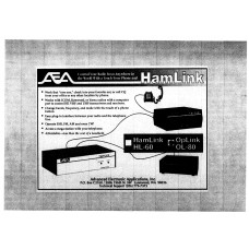 AEA Oplink OL-80 telefoon i/f voor Hamlink