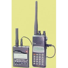 Aceco FC3001 RF Finder 10 MHz - 3 GHz 7-Digit