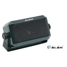 Alan Midland AU-25 externe mobiele speaker