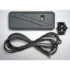 Alinco EDS-17 Front Control Remote Kit for Alinco DX-SR8/R8E
