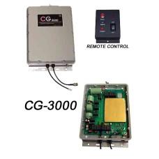 CG-3000 automatische antennetuner