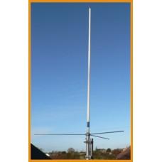 Diamond D 777 Luchtvaartontvanger  antenne