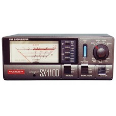 Diamond SX-1100 SWR meter HF/VHF/UHF/SHF