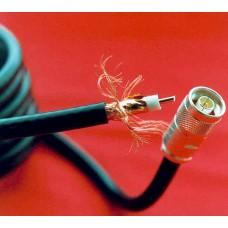 H2000 Flex coaxkabel  per meter
