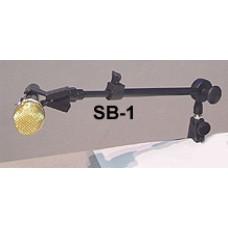 Heil SB-1 microfoon boom set