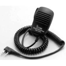 Icom HM-131L speaker-microfoon