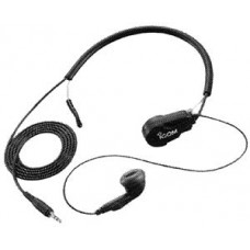 Icom HS-97 headset met keelmicrofoon voor Icom portofoons