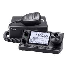 Icom IC-7100 HF/VHF/UHF Amateur Radio Transceiver