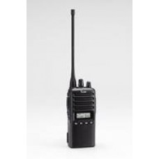 Icom IC-F44 GS  UHF transceiver without keypad.