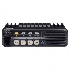 Icom IC-F5012 VHF mobilfoon - 25 watt