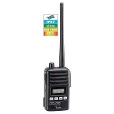 Icom IC-F51 ATEX VHF portofoon