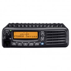 Icom IC-F6062 UHF mobilofoon,400-470Mhz