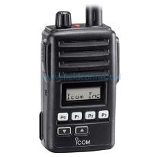 Icom IC-F61 ATEX UHF ATEX portofoon