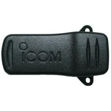 Icom MB-98 clip