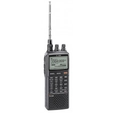 Inruil IC-R20 Icom scanner, 0.1-3300Mhz all mode