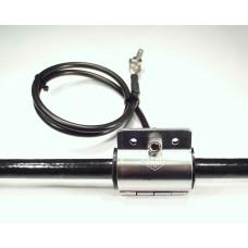 KMT-14 aardklem voor coax 14-15 mm