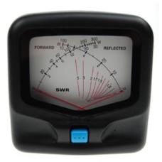 K PO SX20 swr-powermeter