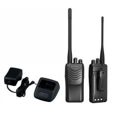 Kenwood TK-3000E portofoon UHF PMR 4 watt