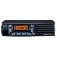 Kenwood TK-7160 E VHF mobilofoon + KMC-30 mike