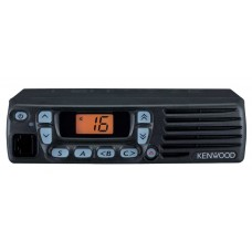 Kenwood TK-7162 E VHF mobilfoon + KMC-30 mike