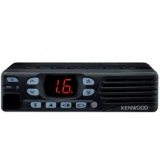 Kenwood TK-7302 incl. KMC-30 mike
