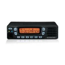 Kenwood TK-7360 E VHF  mobilofoon