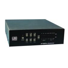 LDG AT-600PROII automatische antennetuner, 600 watt