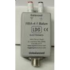 LDG RBA 4:1 Balun  1,8-30 MHz 200 Watt