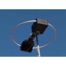 MFJ-1788X magnetische loopantenne voor 15-40 Mtr