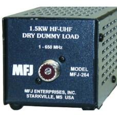 MFJ-264 dummyload 1.5 Kw