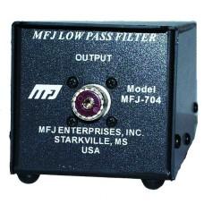 MFJ -704 laagdoorlaatfilter, 1.5 Kw