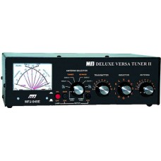 MFJ-949E antennetuner,300 watt,1.8-30Mhz