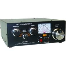 MFJ-962D antennetuner,1,5Kw,1.8-30Mhz