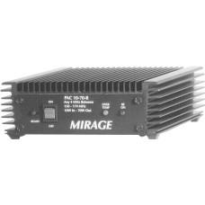 Mirage PAC10-70B professionele lineaire versterker voor de VHF-band