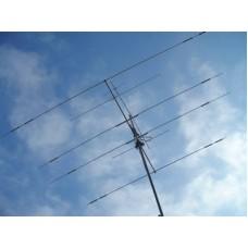 Mosley TA53M 4 el 5 banden beam