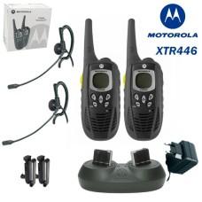Motorola XTR446 PMR Portofoonset