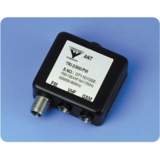 Procom Tri-2/900-FM antennefilter , 3 wegs