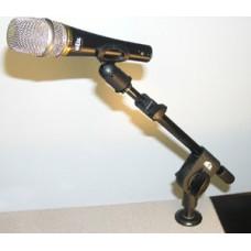 SB-2 -  Kort microfoonstatief, 50 cm lang