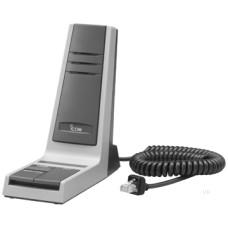 SM-26 tafelmicrofoon van Icom