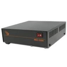 Samlex SEC-1235 230V-13.8VDC 30 ampere voedingsapparaat