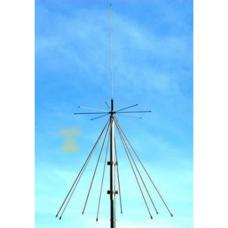 Sirio SD-1300N discone antenne met N-connector