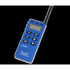TP8000EX ATEX portofoon, package, T6 grade