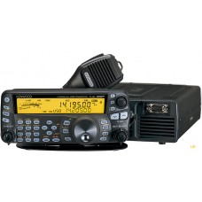 Kenwood TS-480 SAT transceiver,HF All-Mode