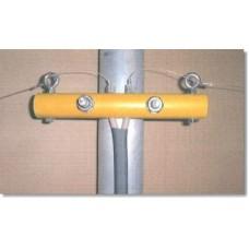 Titanex HD9-40 dipoolantenne 160-10 mtr