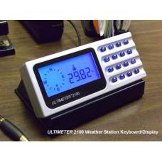 Ultimeter UM2100 s Werelds beste weerstation, windsnelheid, -ric