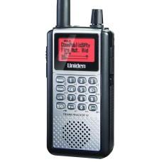 Uniden-Bearcat BCD396XT portabele trunking scanner