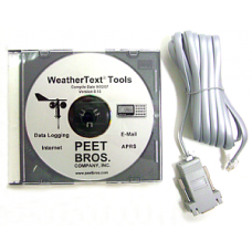 Weather Tools Data Logger Software