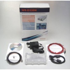Winradio WR-G33EM PC Control Marine receiver
