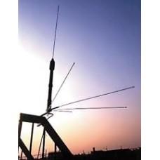 Yaesu ATAS-120 A mobiel autotuning antenne
