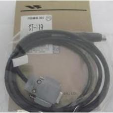 Yaesu CT-119  Programming Cable